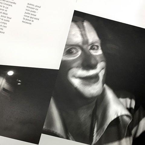 © Frèd Blanc, photographies du livre.