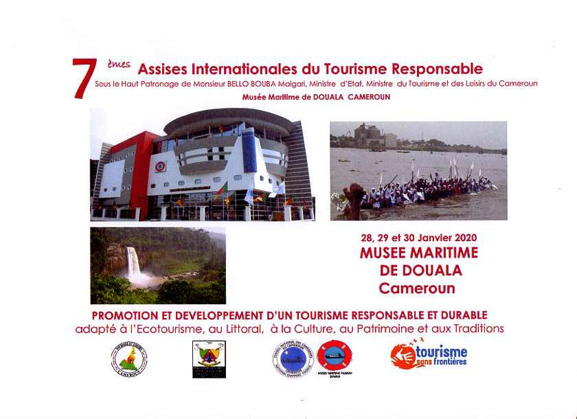 7èmes Assises Internationales du Tourisme Responsable