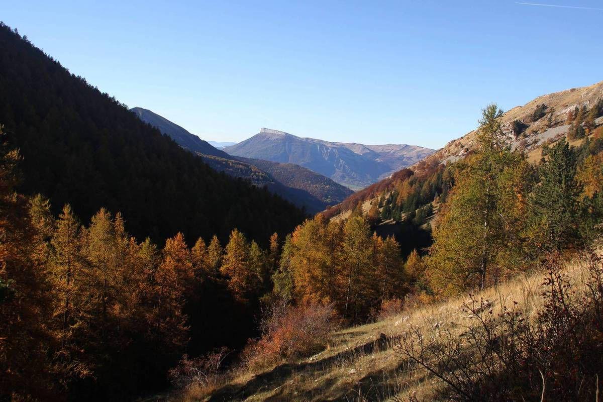 Pic de Gleize (2161m)