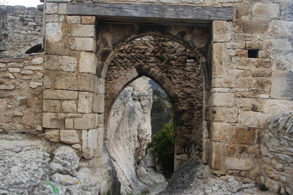 Balades en Vaucluse