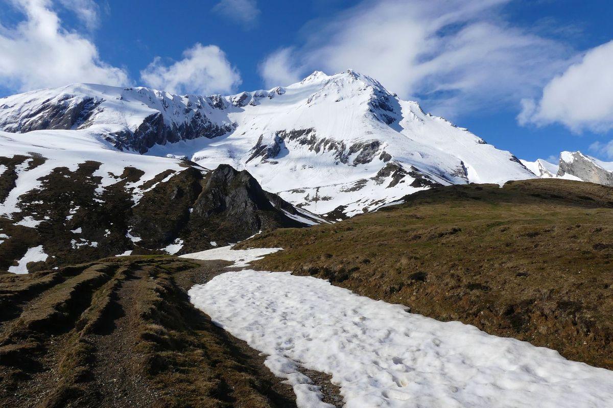 Balade autour du Col du Soulor