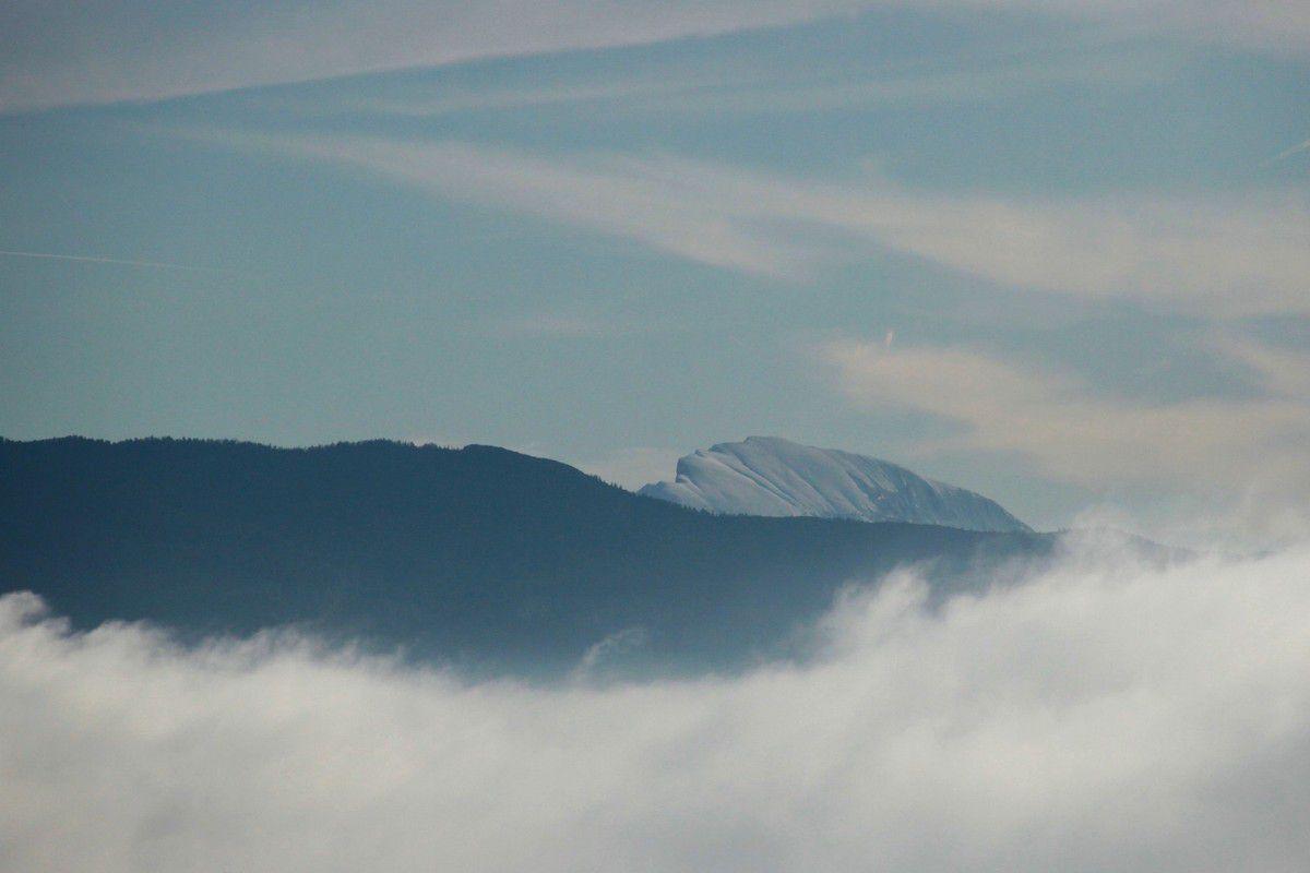 Un tour dans la Drôme des collines