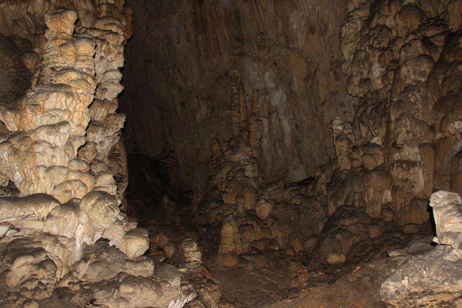 La grotte Pabro