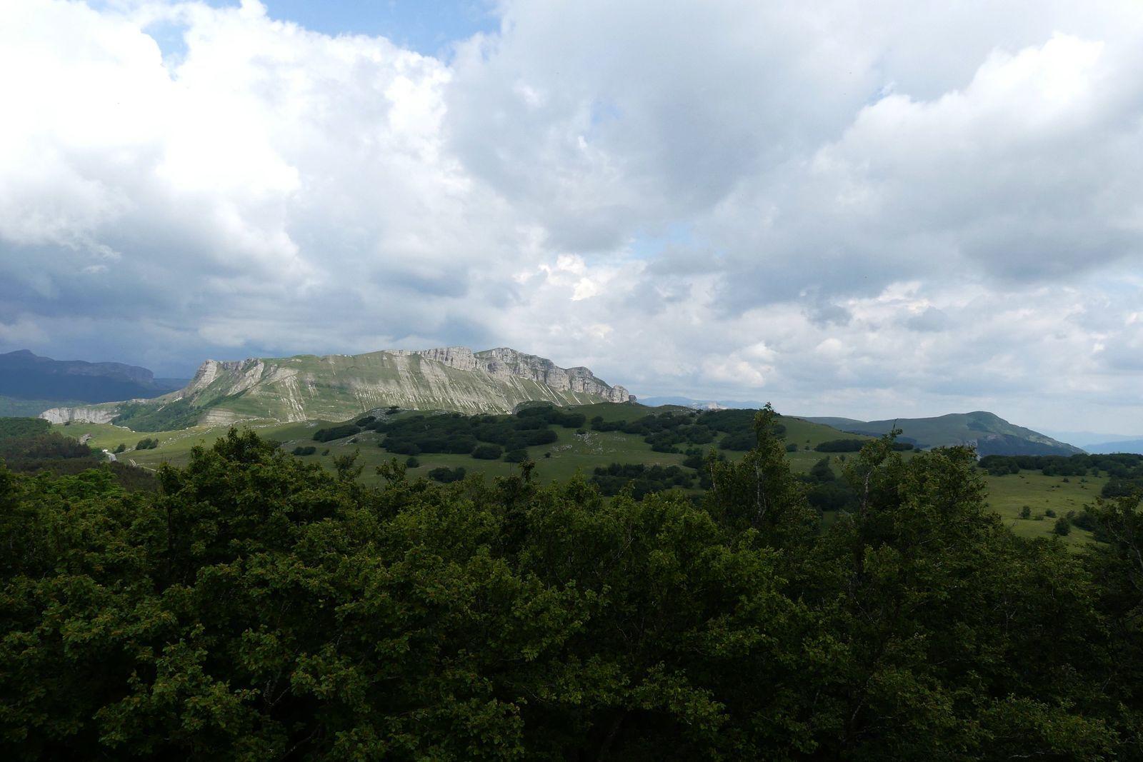 Un tour au Grand Échaillon