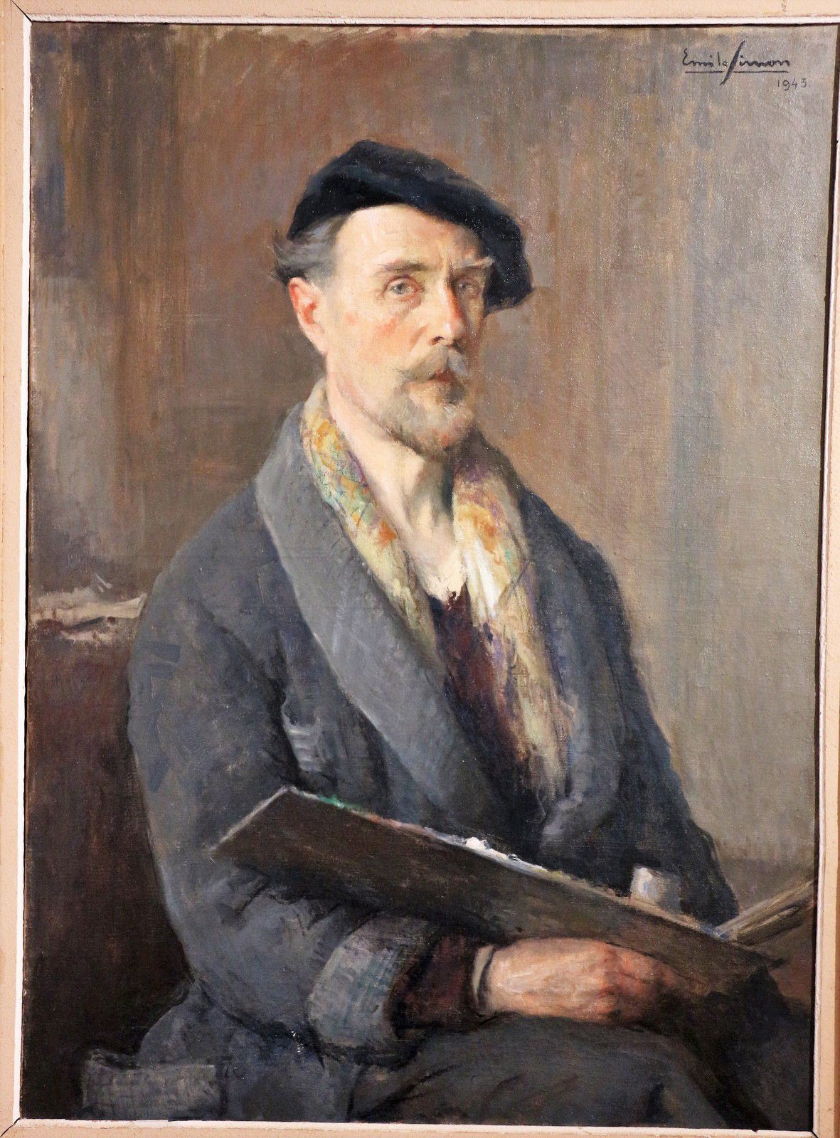 Émile Simon - Madeleine Fié-Fieux