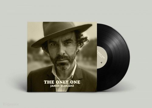 The Only One - JAMES ELEGANZ (ZRP)