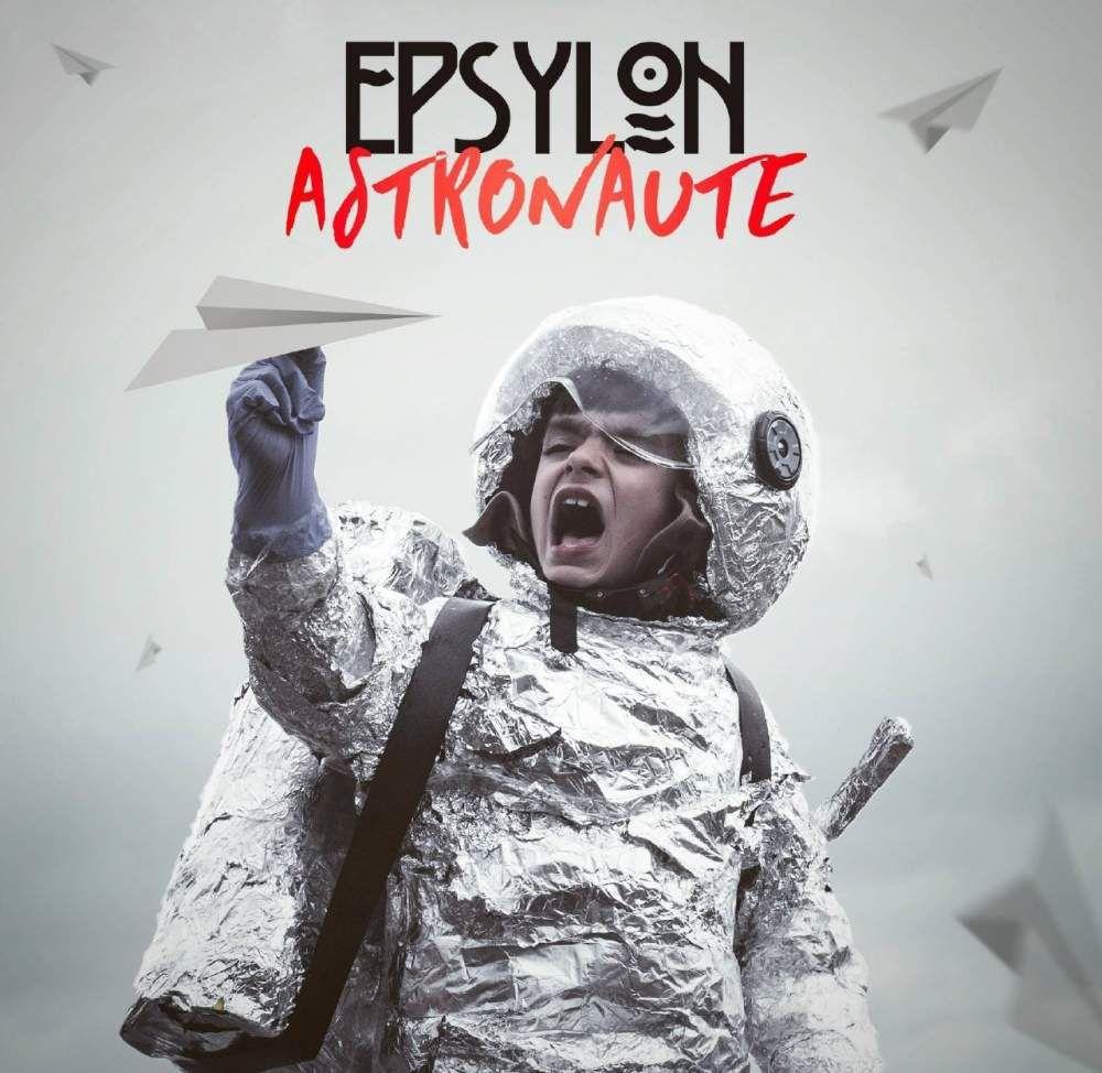 EPSYLON - Astronaute (Arsenal Prod/Coop Breiz)