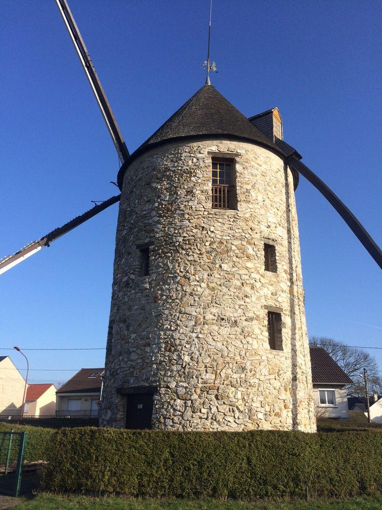 Le Moulin de Montfermeil Ce2/Cm1
