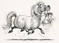 Poney Thelwell
