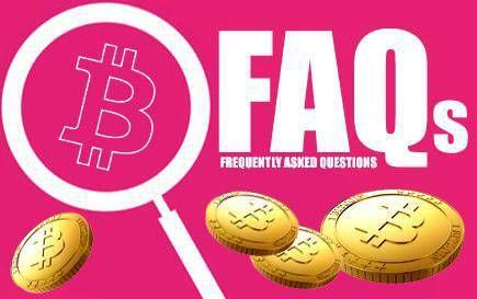 Bitcoin et Crypto monnaies : Réponse aux questions les plus courantes qui m'ont été posées