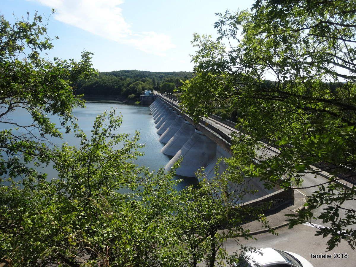 Barrage de Panneciere
