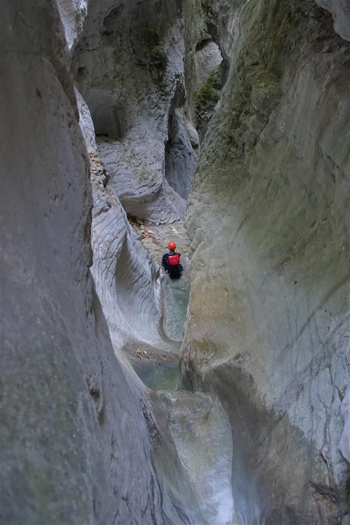 canyonisme