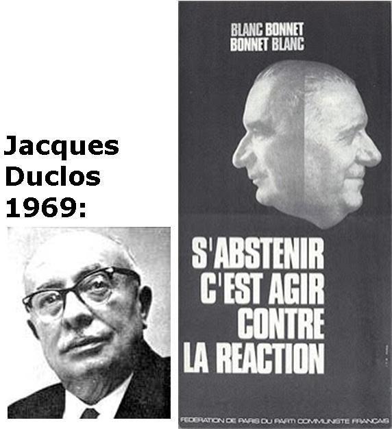 Choix du PCF pour les échéances électorales de 2017, « Consultation » du 26 novembre 2016: la section du PCF Paris 15 dénonce un simulacre de démocratie et une manœuvre politicienne méprisante des communistes.
