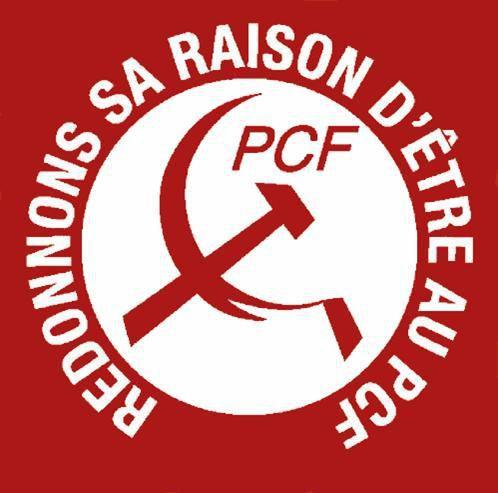 « PCF : Reconstruire le Parti de classe – Priorité au rassemblement dans les luttes ». RENCONTRE Ile-de-France, dimanche 30 juin 2019.