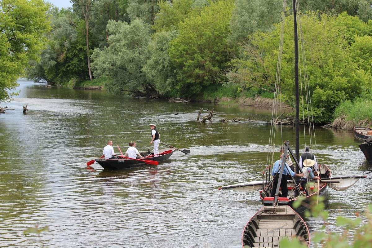 Jeudi 30 mai 2019 : 26ème Fête de la Rivière