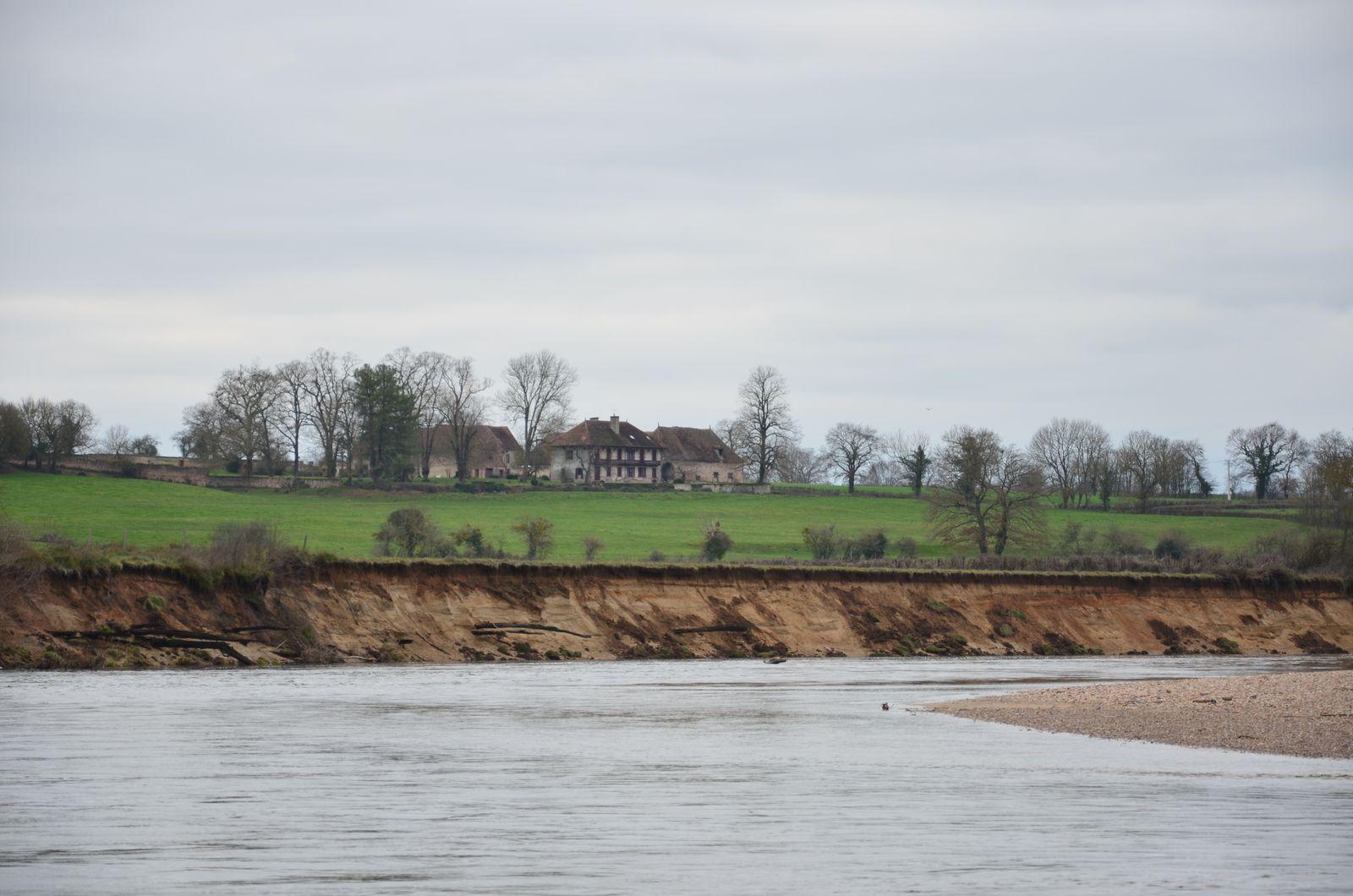 Domaine de Beauregard (Montilly)
