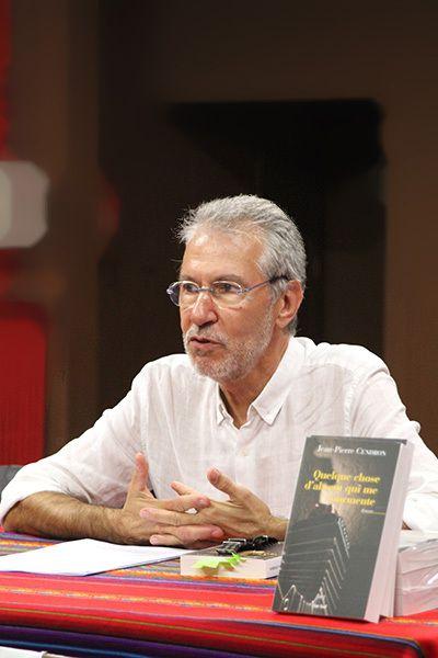 Jean-Pierre Cendron