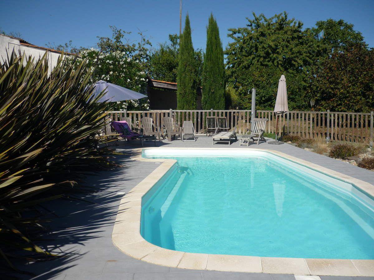 espace piscine/swimmingpool/zwembad
