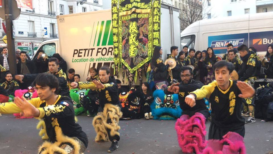 NOUVEL AN CHINOIS FEVRIER 2017