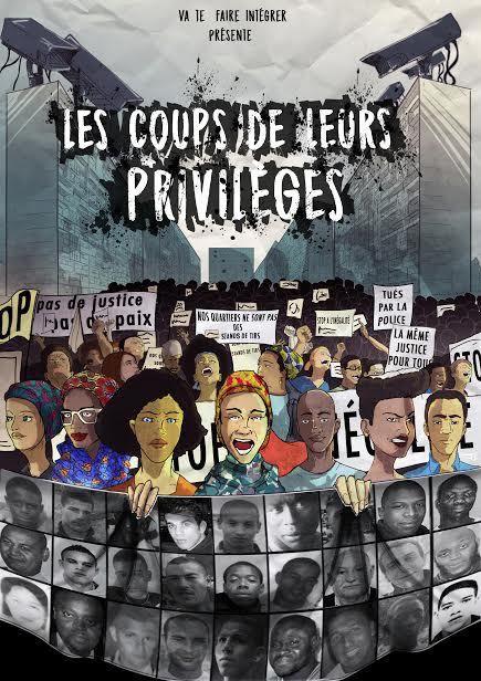 Jeudi 12 janvier 20H à Montreuil : projection/débat