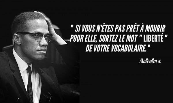 #Liberté