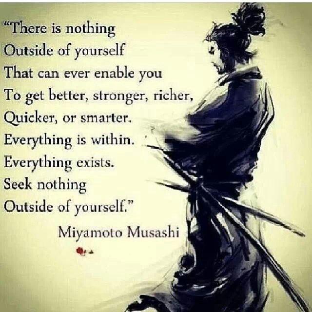 Le traité des 5 roues - Musashi