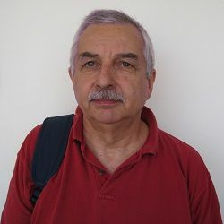 Alain Brossat