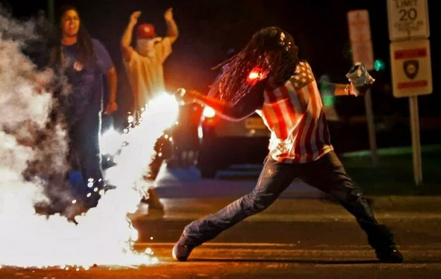 Puzzling number of men tied to Ferguson protests have died