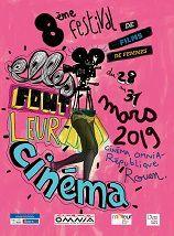 """Festival """"Elles font leur cinéma"""" 8ème édition"""