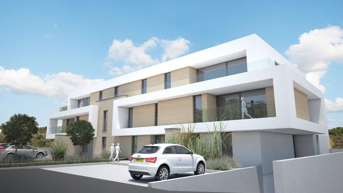 Capellen - Appartements - 2015