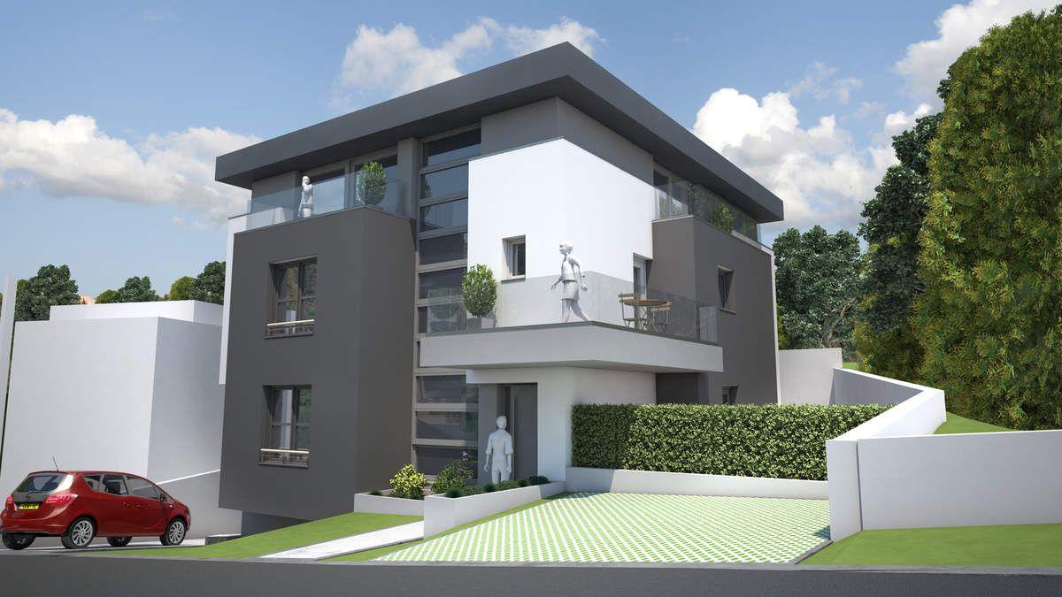 Beggen - Appartements - 2013