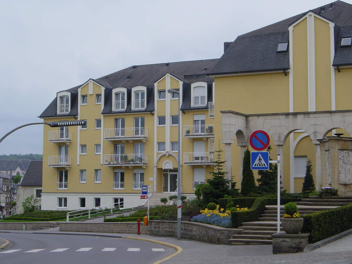 Differdange - Appartements - 2005