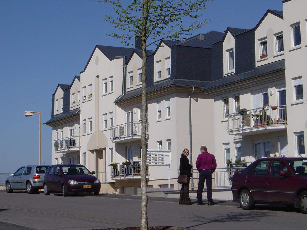 Dudelange - Appartements - 2003