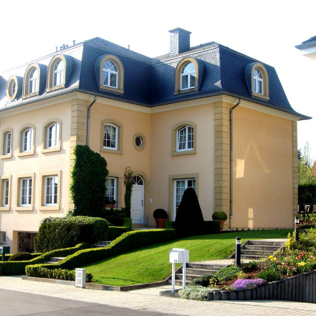 Luxembourg - Maison - 2007