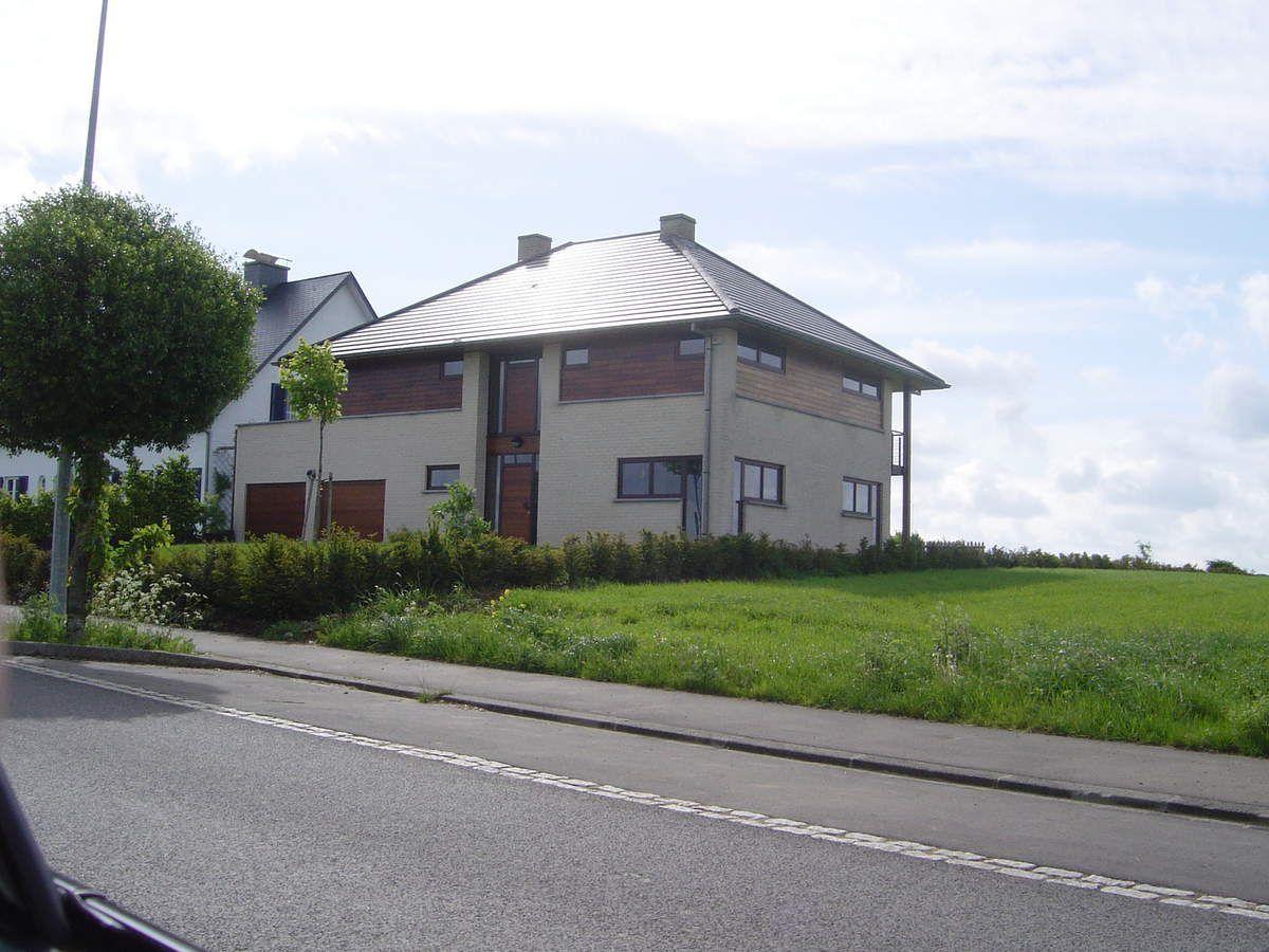 Clemency - Maison - 2003