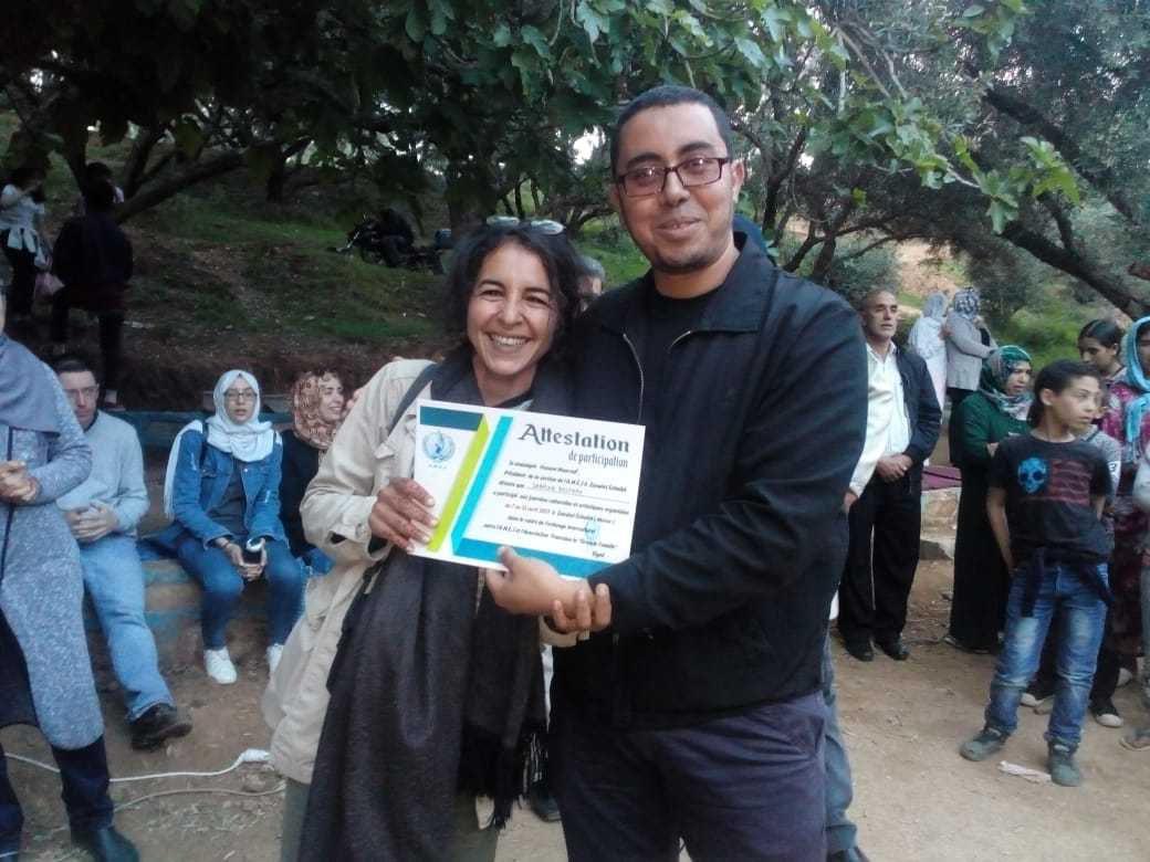 La Grande Famille au Maroc - édition 2019