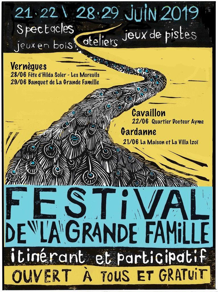 11ème Festival de La Grande Famille