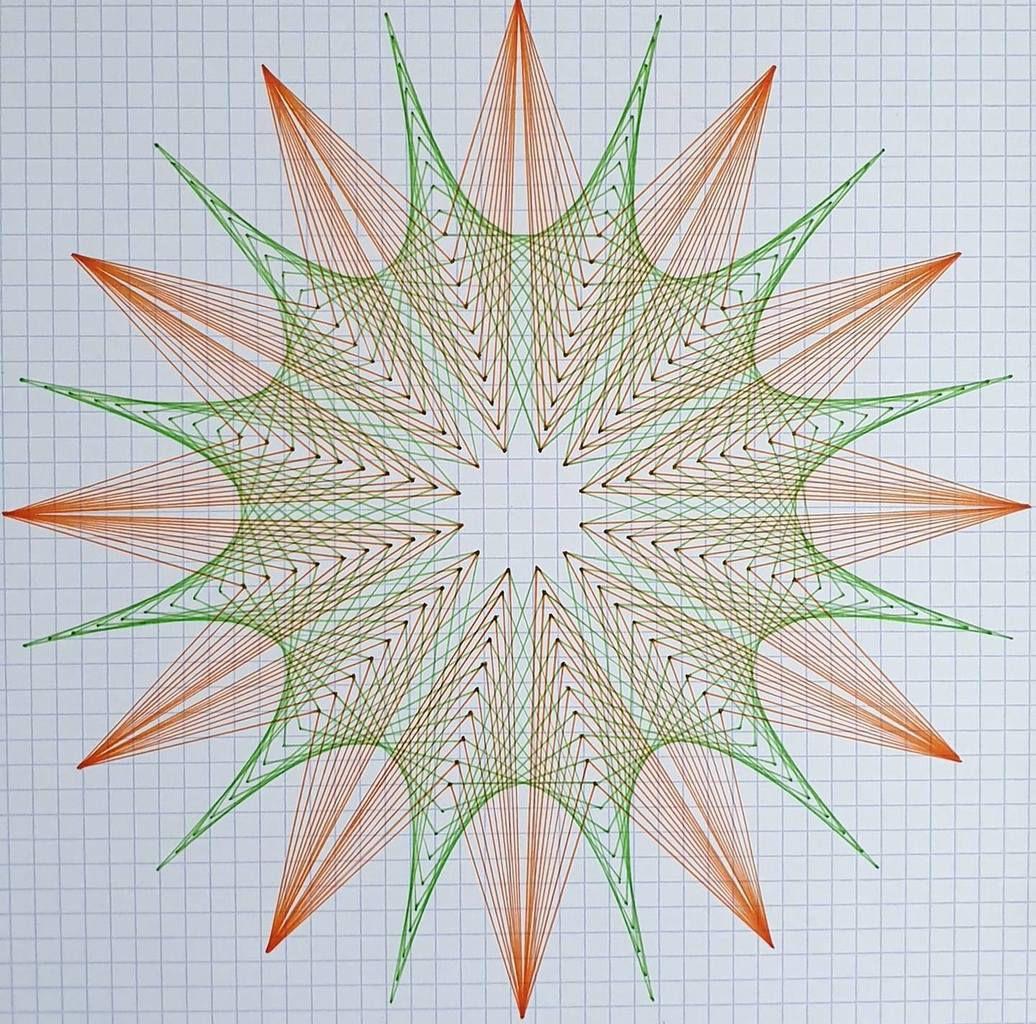 Atelier dessins 3D et mandalas pour le NewART'Aix