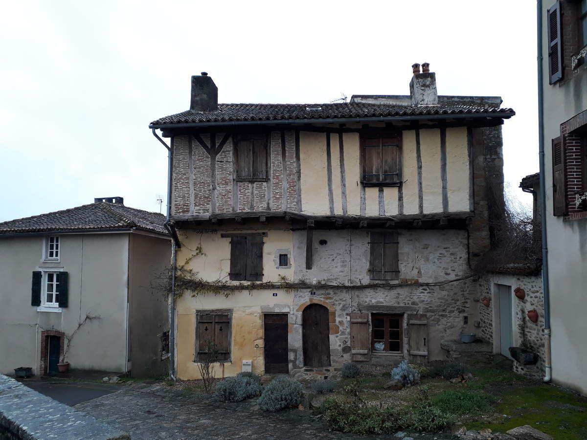 - Zone à Bellac (2) -