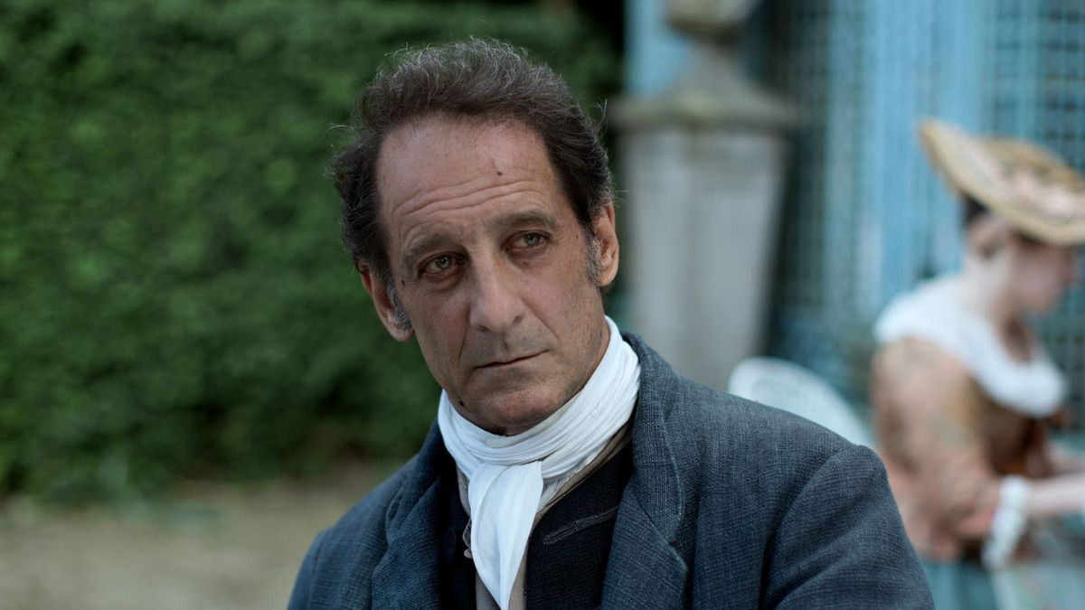 - Vincent Lindon -