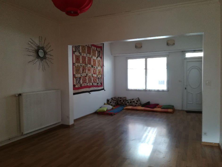 Espace de 50 m2 RdCh
