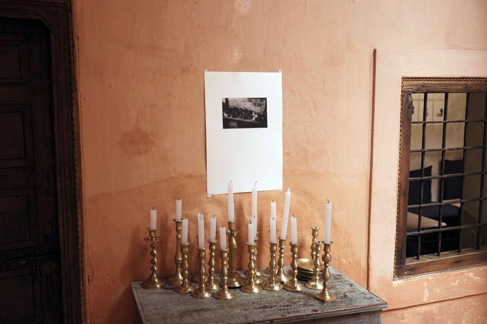 Exposition RAZKAS à Marrakech