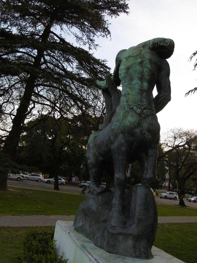 Musées de Buenos Aires : photos 1