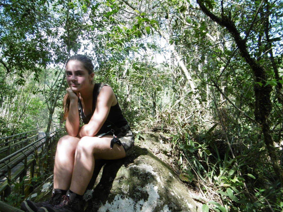 Parc National d'Iguazù