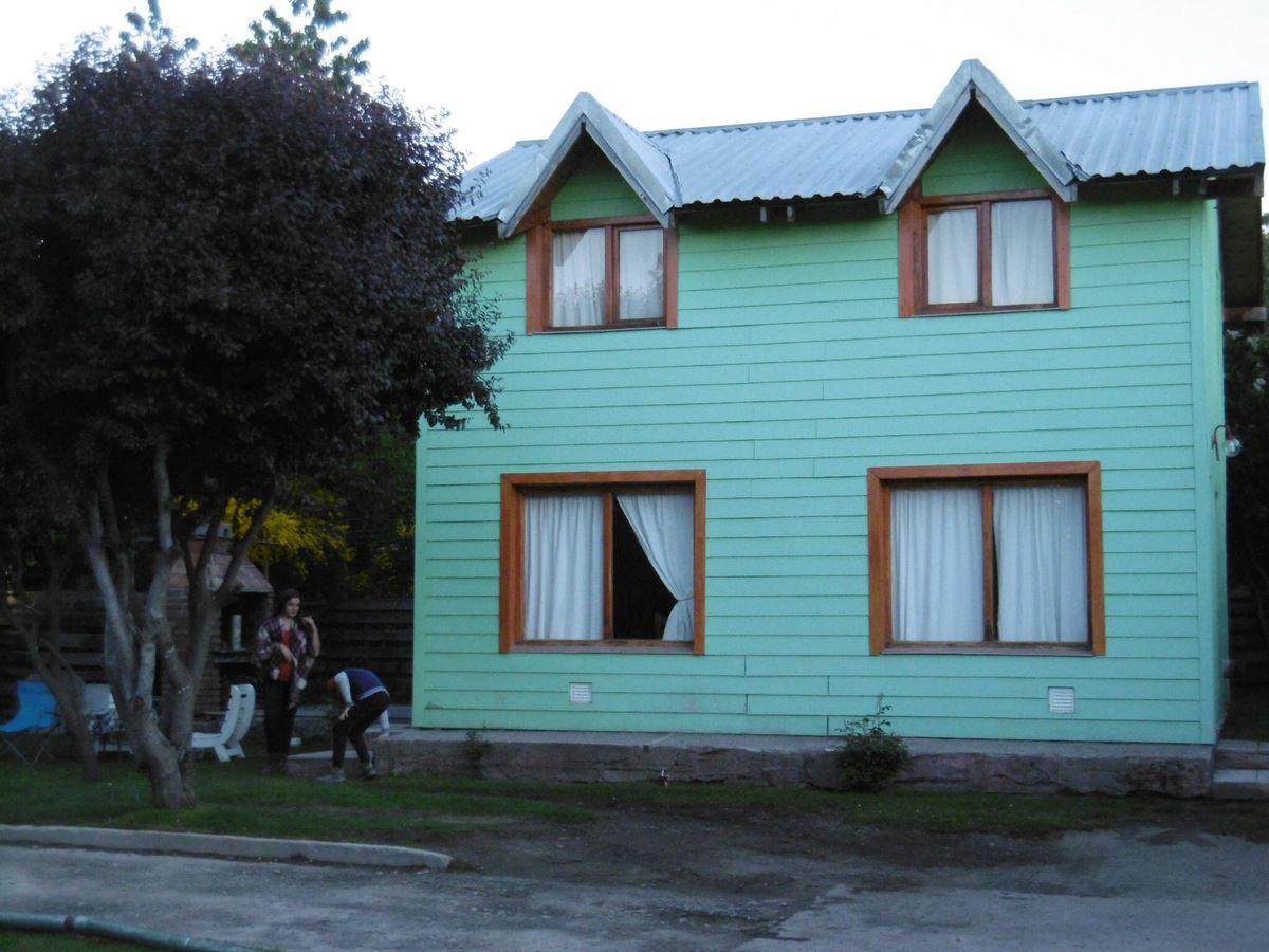 De San Carlos de Bariloche à Puerto Madryn