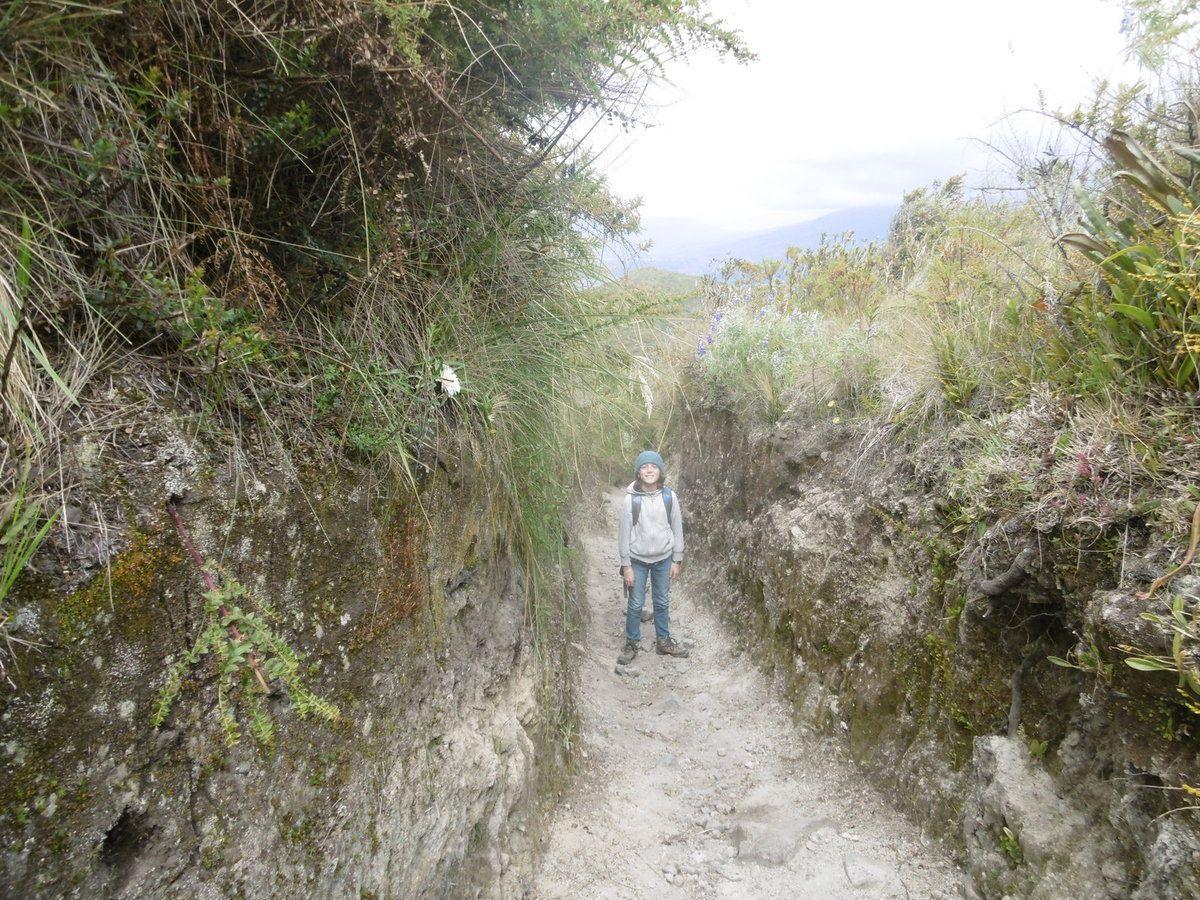 Otavalo, Vallée d'Imbabura