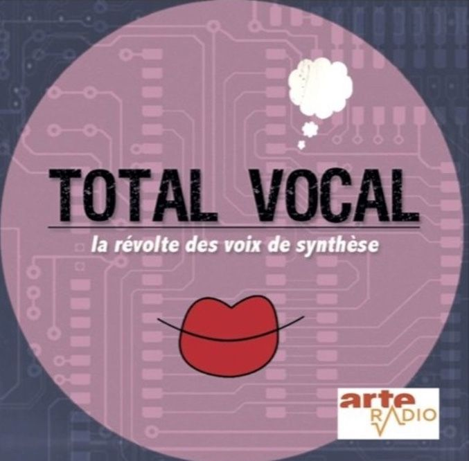 TOTAL VOCAL : 12 épisodes