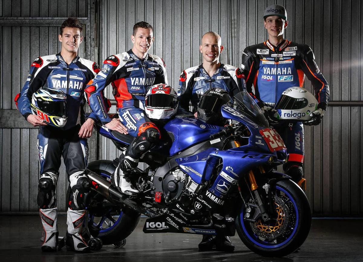 Olivier Depoorter 2017 - Viltaïs Racing team 333
