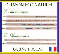Crayon Charlemagne