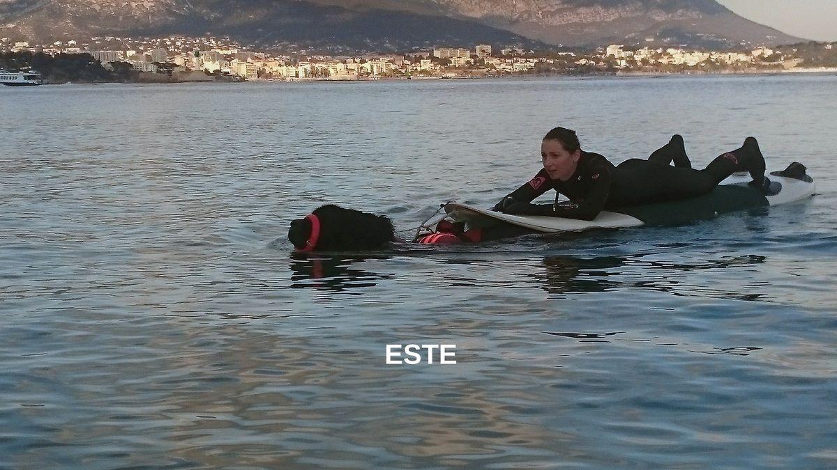 TEKYTA EXERCICES AQUATIQUES